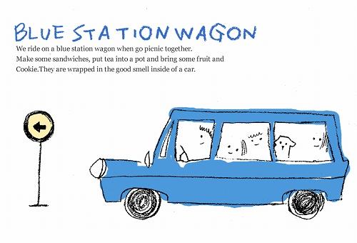 blueWagon